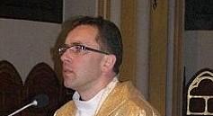Ojciec Jerzy Bzdyl