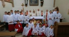 Msza św. z okazji 800-lecia Raciborza