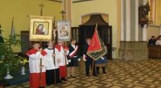 Msza św. w intencji G2