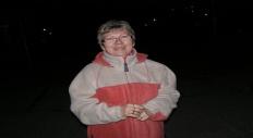 Pierwsza pielgrzymka 2009