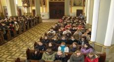 ..: rekolekcje parafialne :..