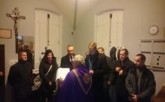 Zaprzysiężenie Nowej Parafialnej Rady Duszpasterskiej