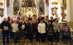 Nowa Róża Różańcowa: św. Jana Chrzciciela