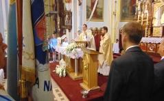 Fotorelacja z parafialnego odpustu