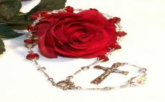 Intencje Róż Różańcowych na Miesiąc Grudzień