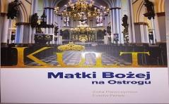 Kult Matki Bożej na Ostrogu