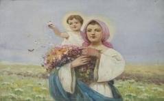 Matki Bożej Zielnej