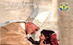 14 X 2018 Dzień Papieski