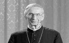 śp. Bp Jan Bagiński