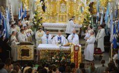 Zjazd Dzieci Maryi na Górze św. Anny