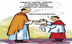 Nowi ministranci