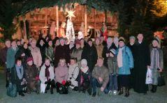 Wizyta w opolskim Betlejem