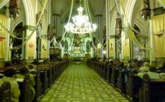 Noc Kościołów 2013